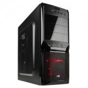 Carcasa Aerocool V3X Advance Black Edition