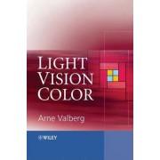 Light Vision Color by Arne Valberg