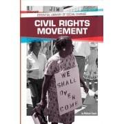 Civil Rights Movement by Michael Capek