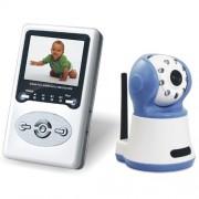 Baby Monitor s kamerou - Guard X5