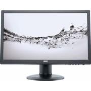 Monitor LED 24 AOC e2460Pq Black Full HD 2ms