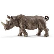 Schleich - 14743 - Figurine Animal - Rhinocéros