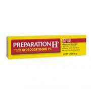 PREPARATION H ANTI-ITCH CREAM (Hydrocortisone 1%) (.9oz) 26g
