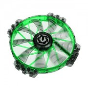 Ventilator 200 mm BitFenix Spectre Pro Green LED