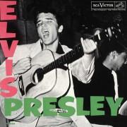 Elvis Presley - Elvis Presley (0828766605822) (1 CD)