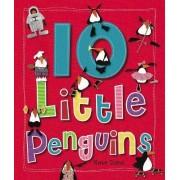 10 Little Penguins by Make Believe Ideas Ltd