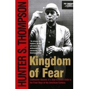 Kingdom of Fear by THOMPSON S H