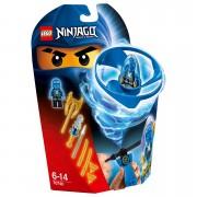 LEGO Ninjago: Airjitzu Jay Flyer (70740)