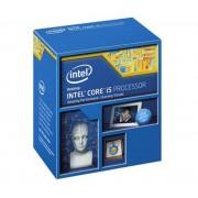 INTEL-Core i5-4690K - 3,5 GHz - socket 1150 - Processeur (BX80646I54690K)-