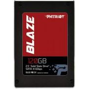 SSD Patriot Blaze, 120GB, SATA III 600