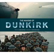 Making of Dunkirk by James Mottram