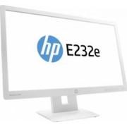 Monitor LED 23 HP E232e Full HD White
