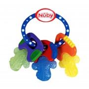 Nuby Bijtsleutel Met Ice-Gel