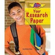 Ace Your Research Paper by Ann Graham Gaines