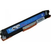 CE311A CYAN COMPATIBLE TONER CARTRIDGE FOR HP Color LaserJet Pro - M175 MFP, M175a MFP, M175nw MFP, M275 MFP, M275nw MFP, M375nw MFP, M475dn MFP, CP1012, CP1020, CP1025, CP1025nw (126A CYAN)