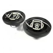 Boxe de mașină Auna 408, 13cm, 500W Max,de culoare neagră