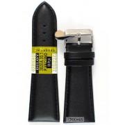 Pasek skórzany do zegarka - Diloy 302EA.30.1 30mm