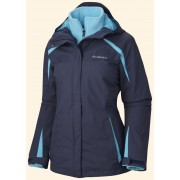 Columbia Kabát Blazing Star Interchnage Jacket