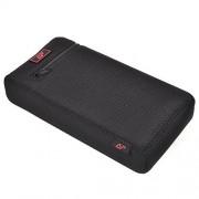 Lightning Power - SoundLink Bluetooth Wireless Speaker III Water-Resistant Lycra Zipper Carrying Case Bag