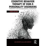 Cognitive Behavior Therapy of DSM-5 Personality Disorders by Len Sperry