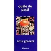 Ouale de Pasti Coperta Albastra - Artur Gorovei