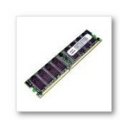 MicroMemory - DDR - 512 Mo - DIMM 184 broches - 400 MHz / PC3200 - mémoire sans tampon - NON ECC