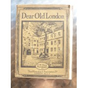 Dear Old London