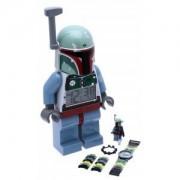 LEGO® Star WarsTM Boba Fett Wecker und Uhren Bündel