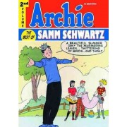 Archie: The Best of Samm Schwartz Volume 2 by Samm Schwartz
