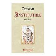 Institutiile. Editie bilingva