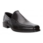 Pantofi business barbati ECCO Johannesburg fara siret (Negri)