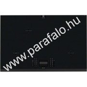 ELECTROLUX EHO 8840 FOG Beépíthetõ indukciós fõzõlap