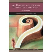 An Enquiry Concerning Human Understanding (Barnes & Noble Library of Essential Reading) by David Hume