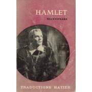 William Shakespeare. Hamlet : . Présentation De Pierre Cabanis,... Traduction De G. Georges Guibillon