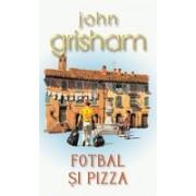 Fotbal si pizza