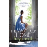 The Way Back Home by Freya North