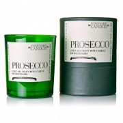 Vineyard Candles Prosecco Shot Glass Candle