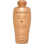 Coverderm Extra Care Lotion No2 - 200ml / 6.76 fl. oz