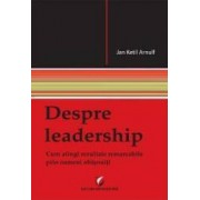 Despre leadership - Jan Ketil Arnulf