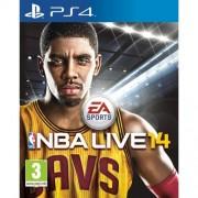 Electronic Arts NBA Live 14, PS4 - Juego (PS4, PlayStation 4, Deportes, E (para todos))