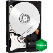 HDD Western Digital Caviar Green, 4TB, SATA III 600, 64MB Buffer