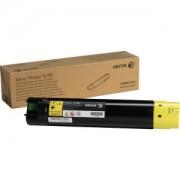 Тонер касета за Xerox Phaser 6700 Yellow High Capacity Toner Cartridge - 106R01525