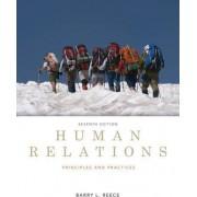 Human Relations by Rhonda Brandt