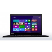 "Ultrabook Lenovo ThinkPad X1 Carbon 4, 14"" WQHD, Intel Core i7-6600U, RAM 8GB, SSD 256GB, Windows 7 Pro / 10 Pro, Negru"