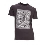 Fender T-Shirt Forever Loud Trust XXL