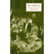 Mrs. Dalloway by Woolf Virginia