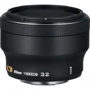 Obiectiv Foto Nikon 32mm f/1.2 (Negru)