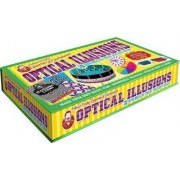 Professor Murphy's Box of Tricks: Optical Illusions by Parragon Books Ltd