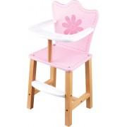 Poppen Kinderstoel
