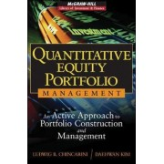 Quantitative Equity Portfolio Management by Ludwig B. Chincarini